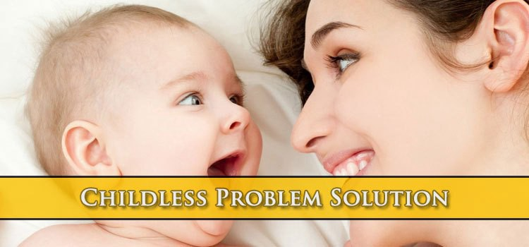 Childless Problem Solution