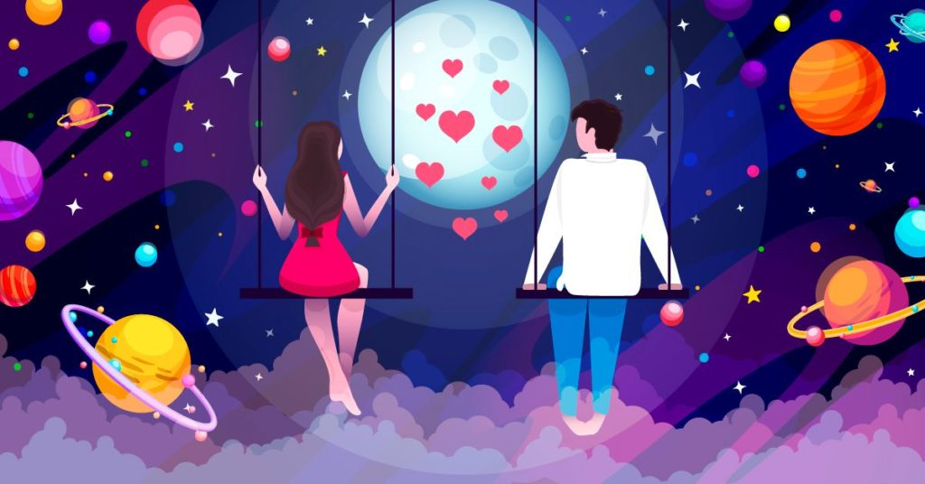 Famous Love Astrology